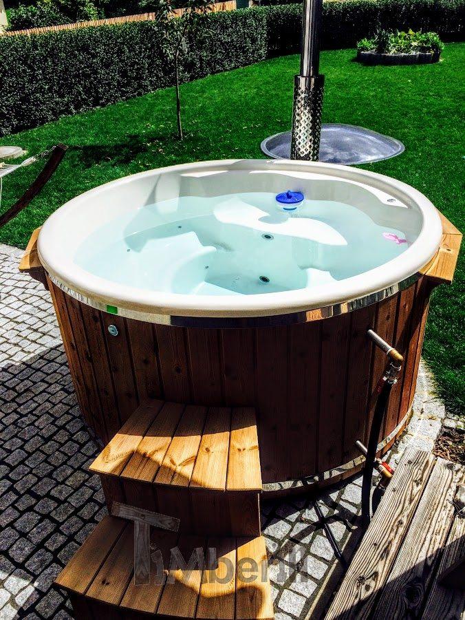 Jacuzzi Whirlpool in Deutschland
