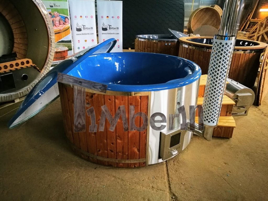 outdoor whirlpool 6 8 Personen