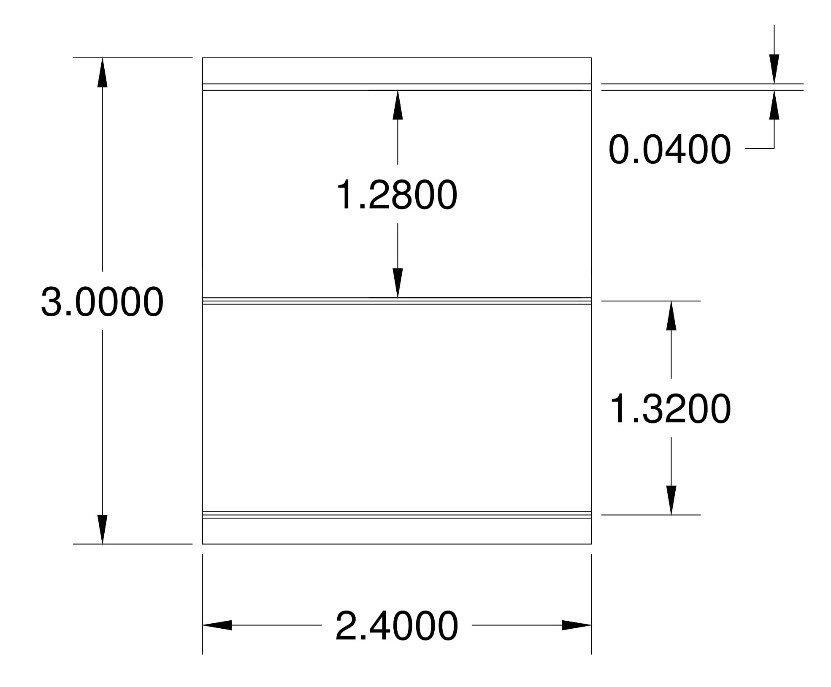 Iglu Sauna 3 Meter