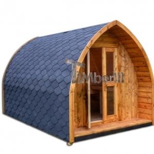 gartenh tte holzh tte kleine h tte kaufen timberin. Black Bedroom Furniture Sets. Home Design Ideas